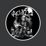 Acidez-Fuera de tu Ley